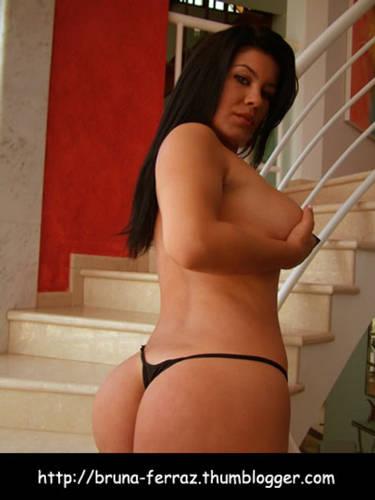 Bruna Ferraz - Brazilian Pornstar - Click here !