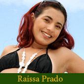 Raissa Prado - Brazilian Pornstar