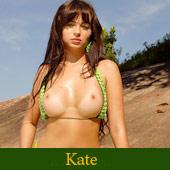 Kate - Brazilian Pornstar