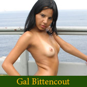 Gal Bittencout - Brazilian Pornstar