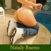 Nataly Bueno - Brazilian Pornstar