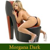 Morgana Dark - Brazilian Pornstar