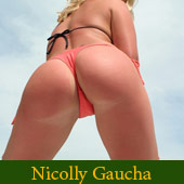Nicolly Gaucha - Brazilian Pornstar