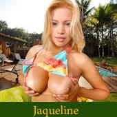 Jaqueline - Brazilian Pornstar
