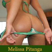 Melissa Pitanga - Brazilian Pornstar