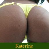 Katerine - Brazilian Pornstar