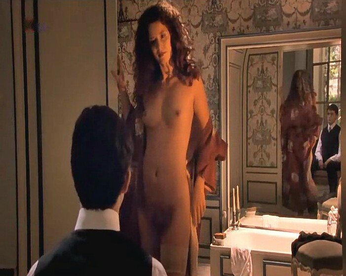 Pia baresch nackt