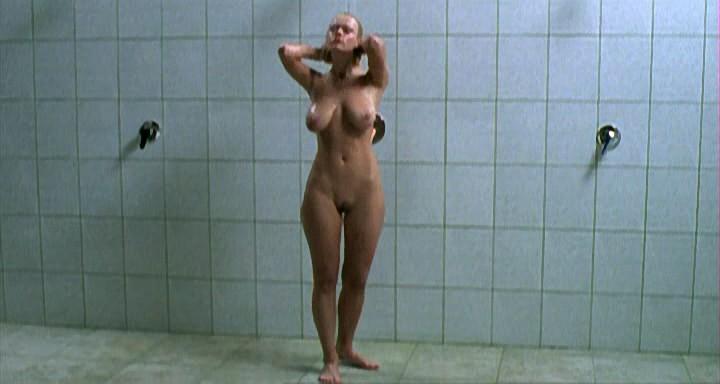 josephine bornebusch naked