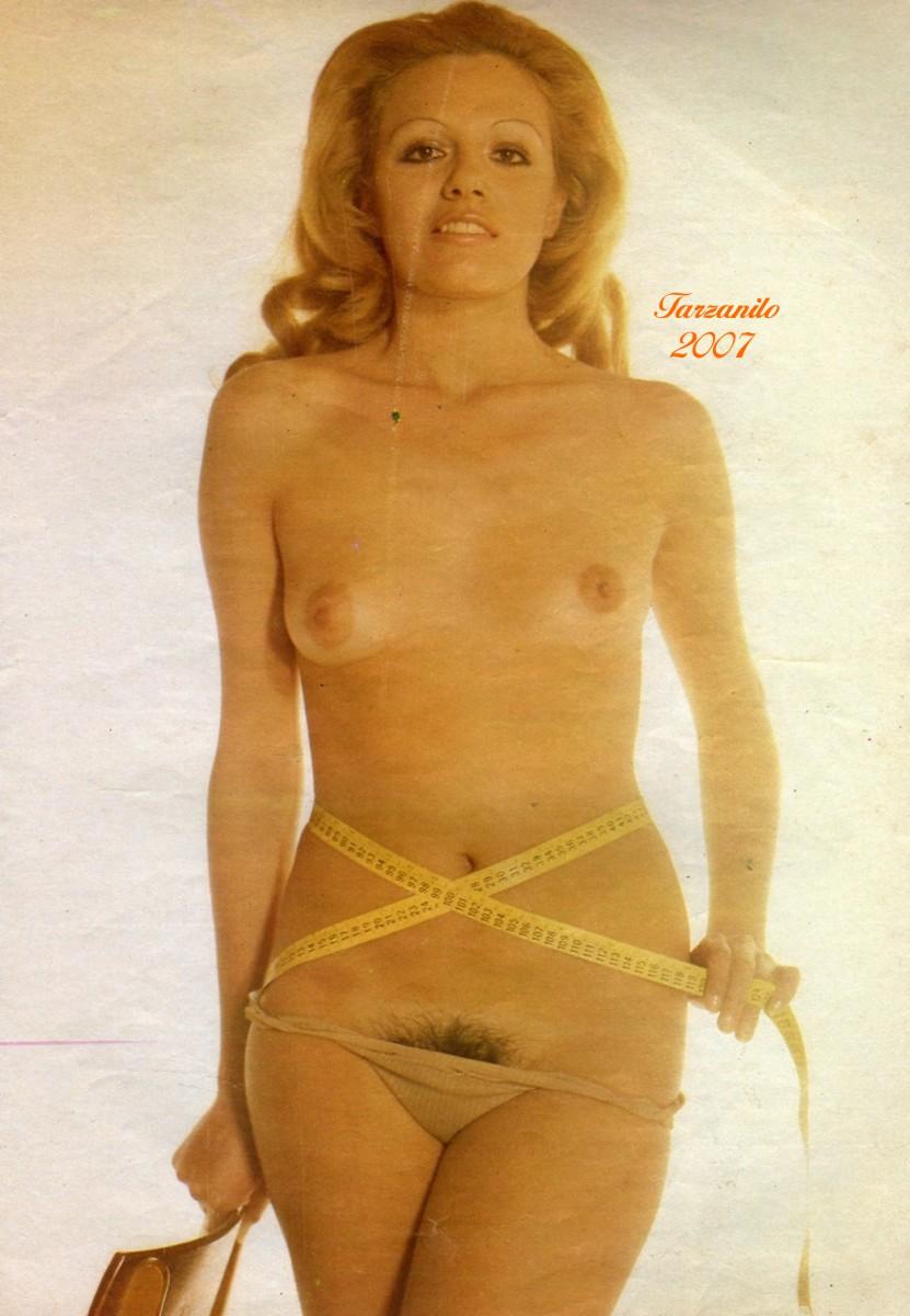 Desnudos De Muchas Famosas Y Que Minas En La Revista Playboy