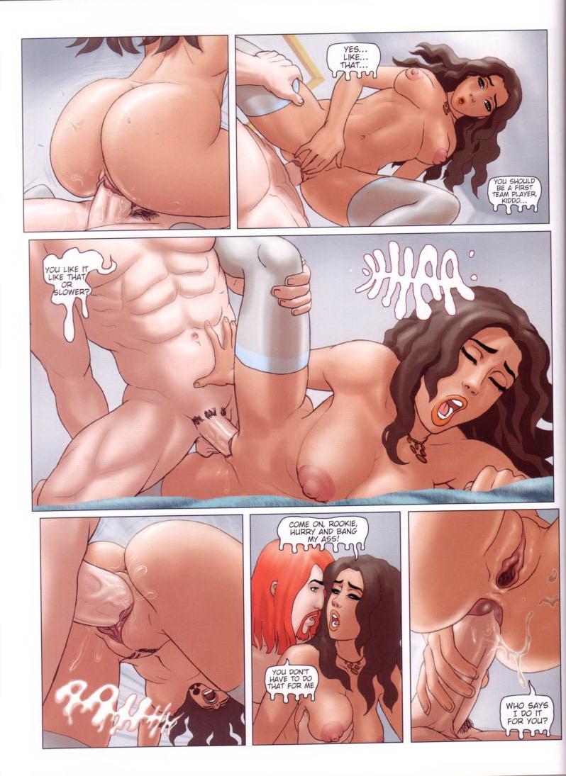 Adult Erotic Ics Dp
