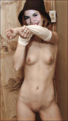 Larisa oleynik nude pictures