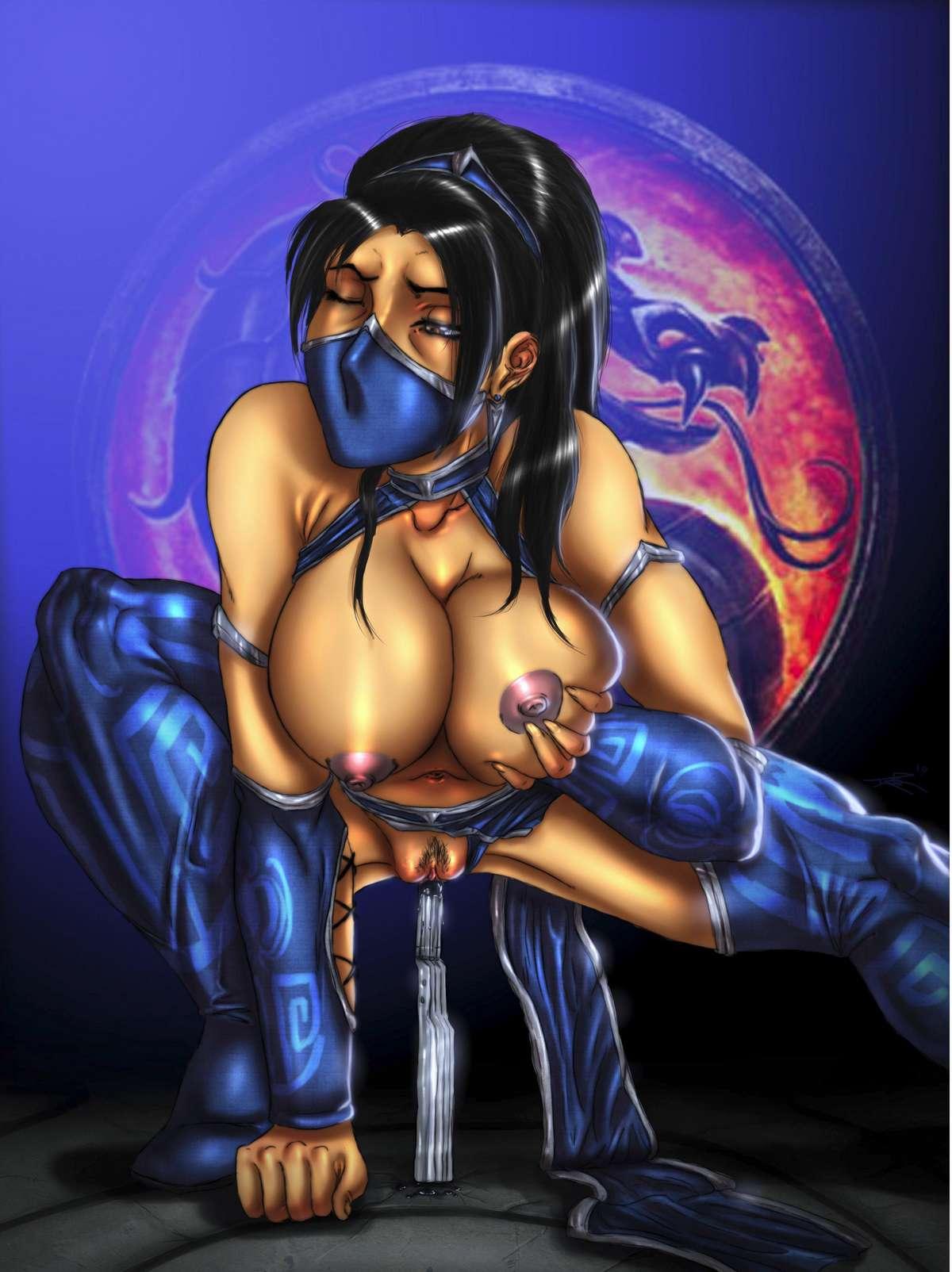 Mortal kombat nude nakedmod 2013 gameplay download anime galleries
