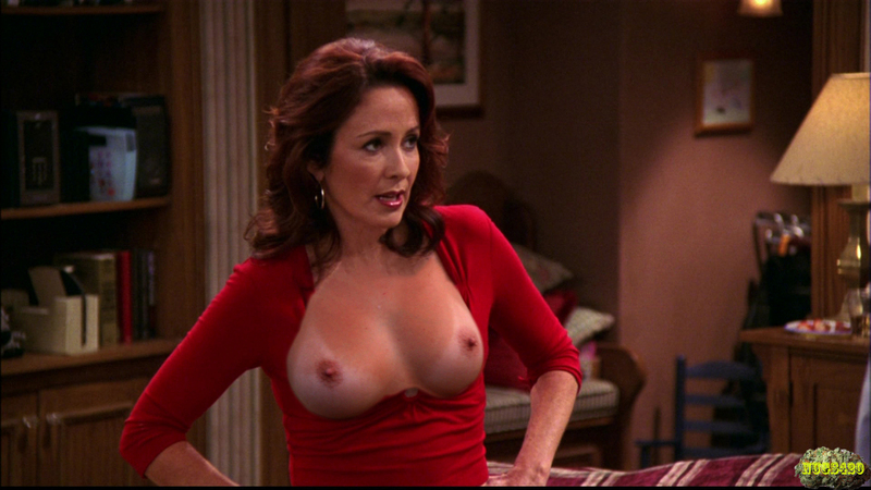 Everybody Loves Raymond Patricia Heaton Nude
