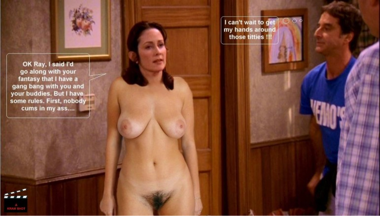 Debra Barone Everybody Loves Raymond Jon Manfrellotti Patricia Heaton