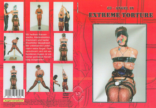 Extreme Torture #3 BDSM FilePost