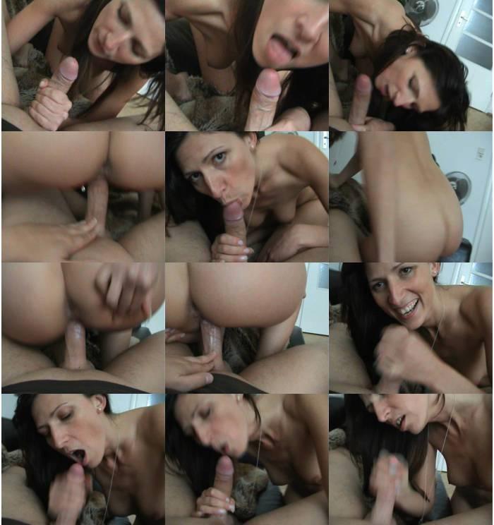 File: Homemade Amateur Sex Video.wmv. Size: 57996822 bytes (55.31 MiB), ...