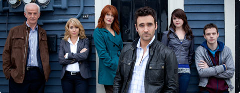 Republic of Doyle Season 3