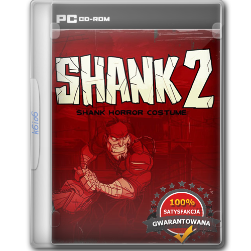 Shank 2 RELOADED [ENG] TORRENT