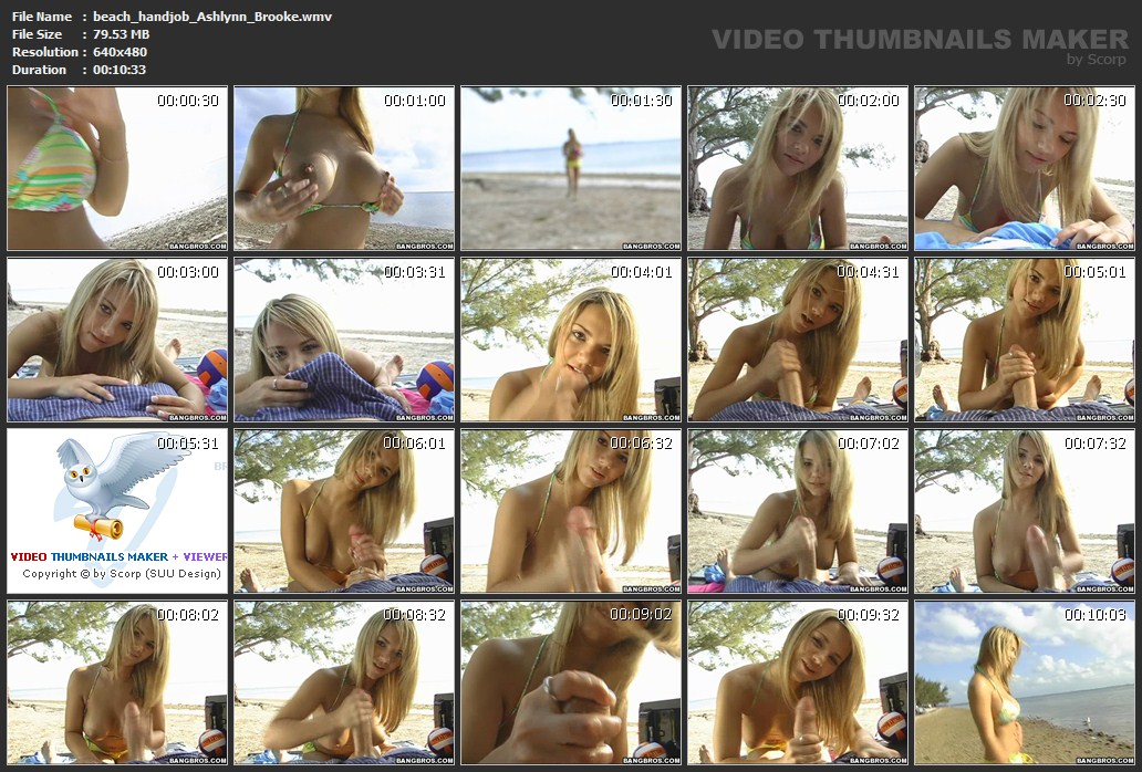 Ashlynn brooke handjob torrent