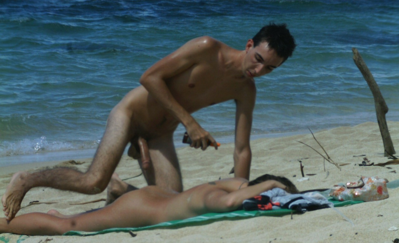 Apologise, Family beach nude accidental erection