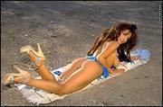 Busty nude art abbigail mariya