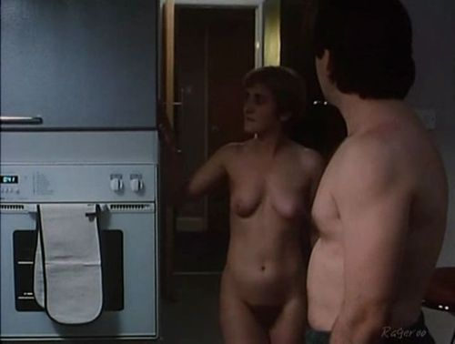 hodge nude Patricia