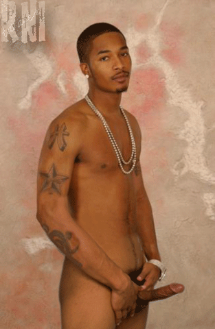 Is rapper chingy gay
