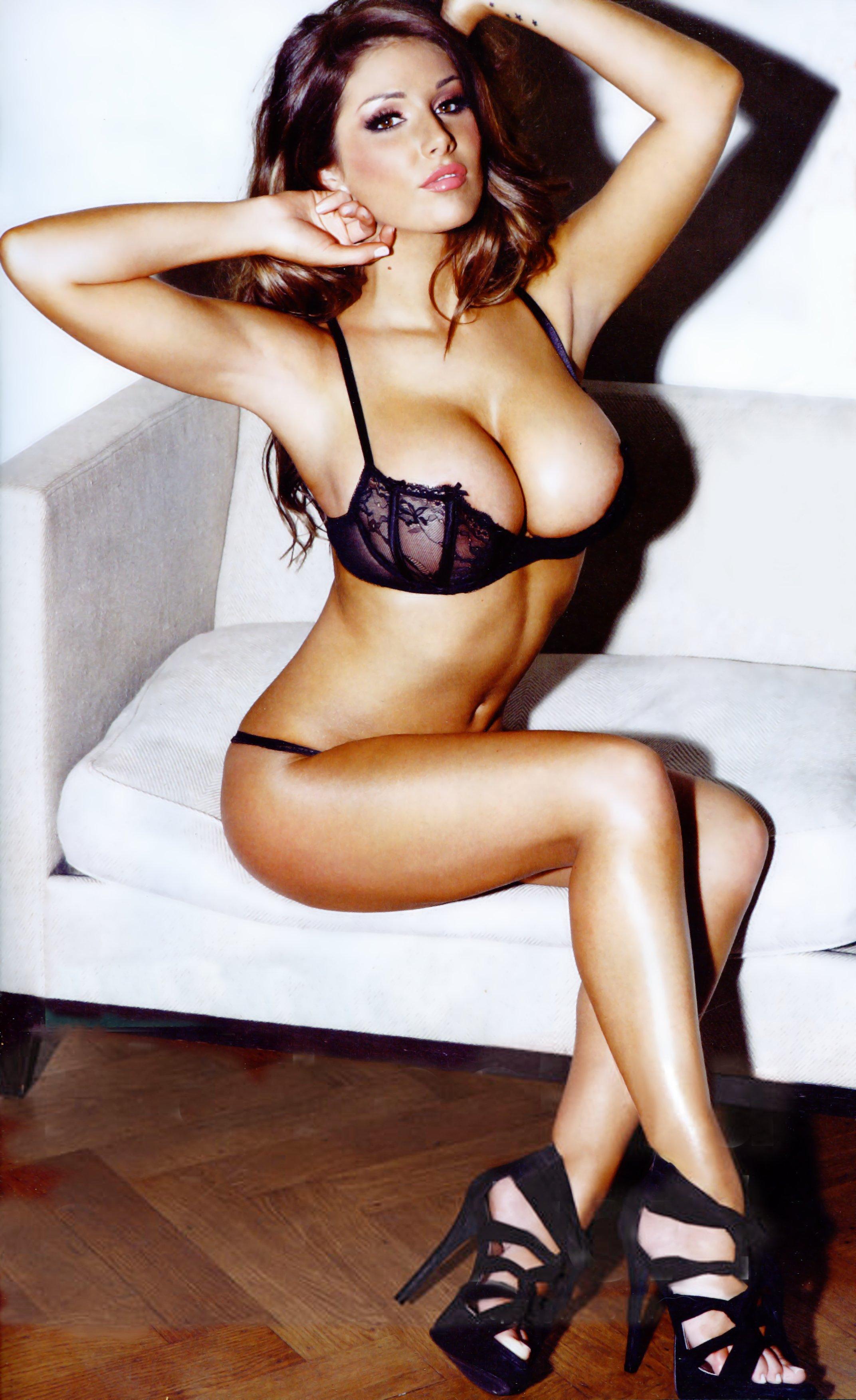 Сексуальная девушка фото 14 фотография