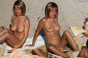 Ruth Langsford Candid Beach Snaps Well We Can Dream
