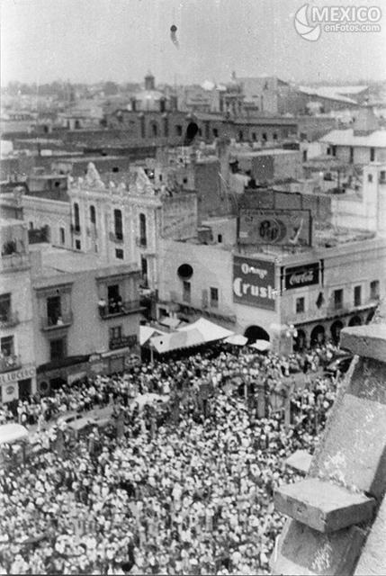 Imagenes de Puebla de los Angeles, México. Puebl8