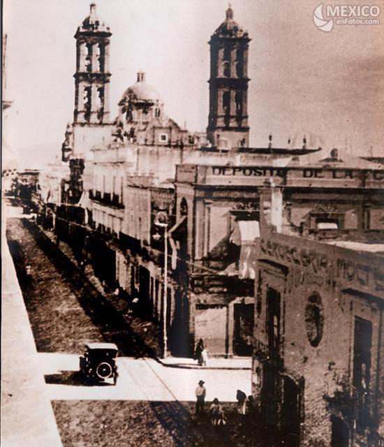 Imagenes de Puebla de los Angeles, México. Puebl15