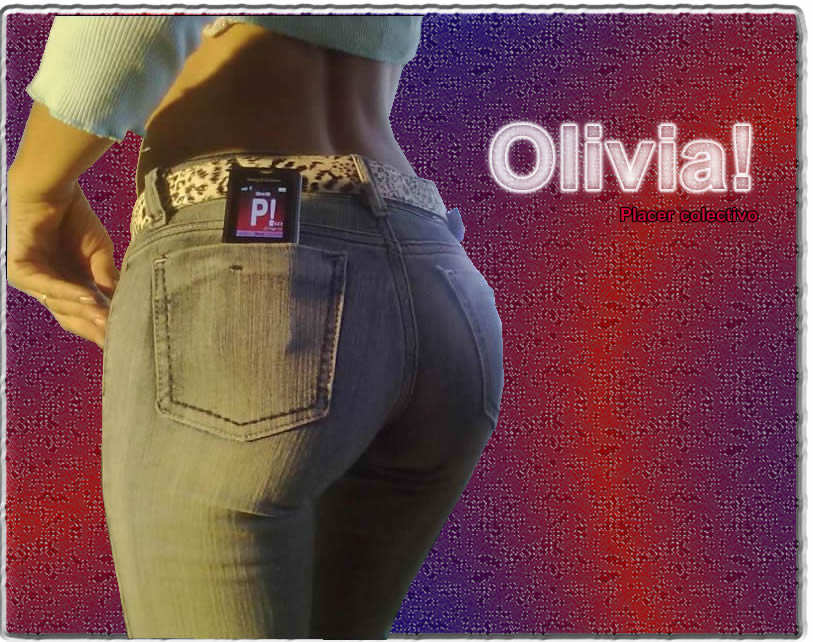 Olivia, placer colectivo