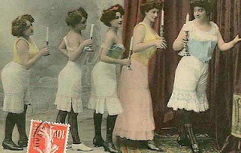 prostitutas siglo xvii mejores putas