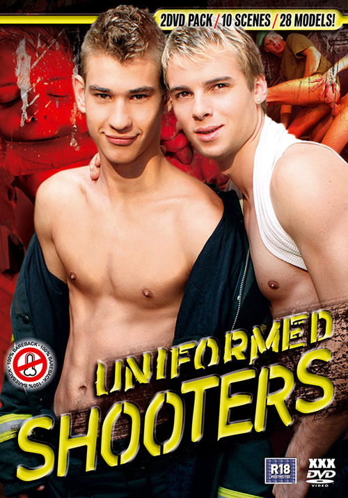 [Gay] Uniformed Shooters