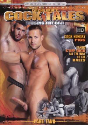 [Gay] Cock Tales – Raising the Bar 2