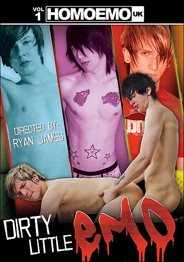 [Gay] Dirty Little Emo