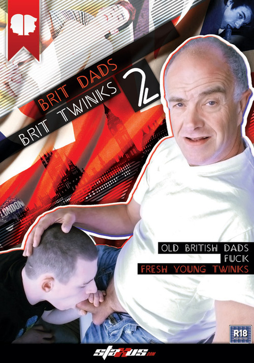 [Gay] Brit Dads Brit Twinks 2