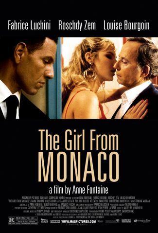 The Girl from Monaco DvdRıp