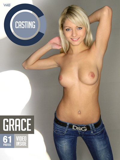 WATCH4BEAUTY - Grace - Casting