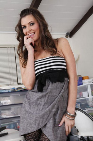 Naughty Office - Victoria Lawson