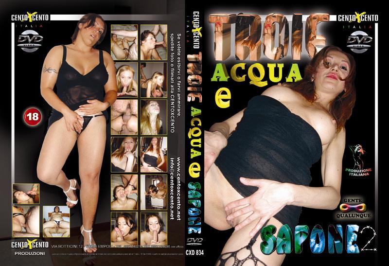 Troie Acqua e Sapone 2 (2011)