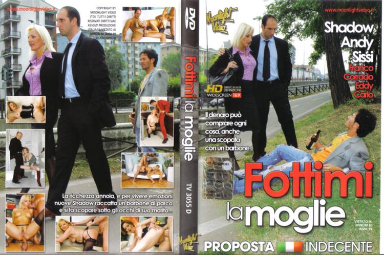 porno lupo in italiano scopata cameriera