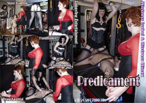 Predicament  Female Domination