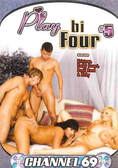 Play Bi Four 5 Cover