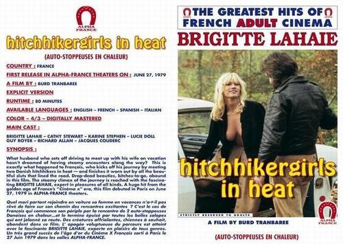 Brigitte lahaie auto stoppeuses en chaleur 1978 - 1 part 6