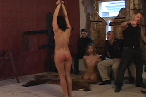 бдсм фото рабыни