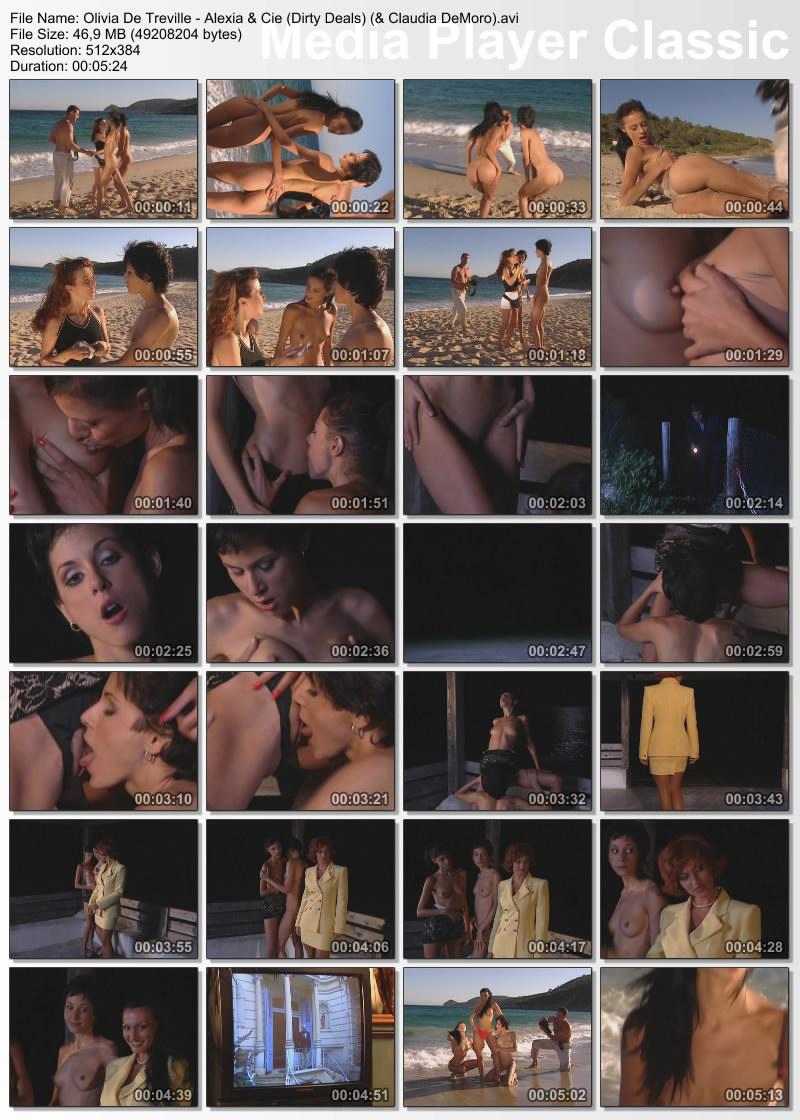 Olivia De Treville - Page 3 - Free Porn & Adult Videos Forum