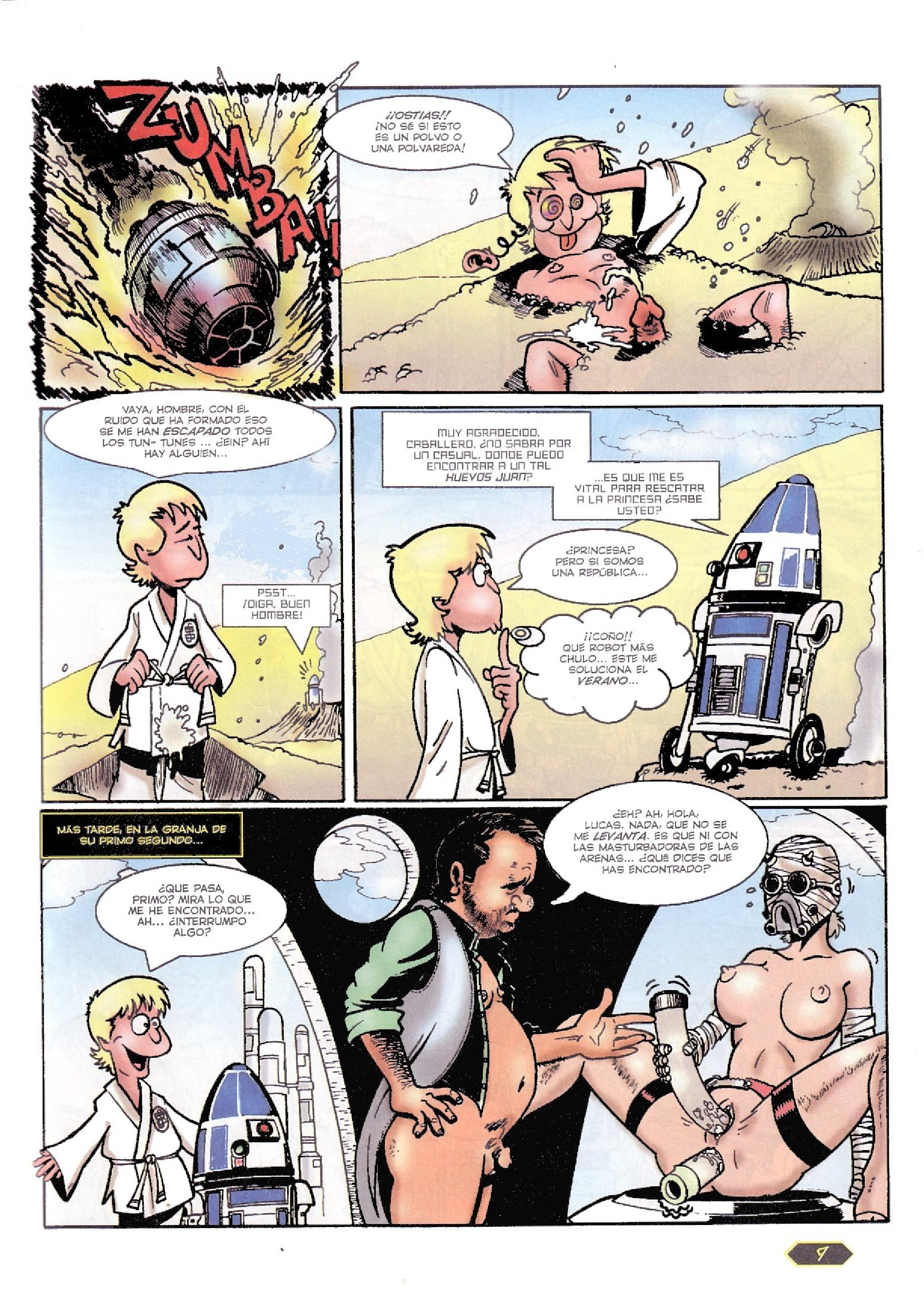 Star wars clone wars porn comics accept