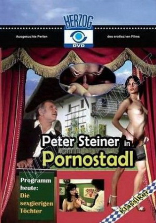 Peter steiner in pornostadl - 2 8