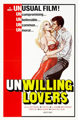 Title: Unwilling Lovers Year: 1977. Genre: All Sex, Classic